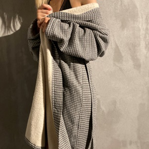 Rakun Bathrobe M12