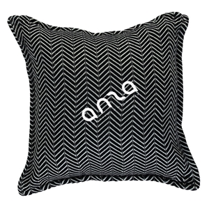 Chevron Cushion Case
