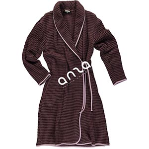 Dupduru Bathrobe (M07)