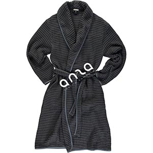 Dupduru Bathrobe (M08)